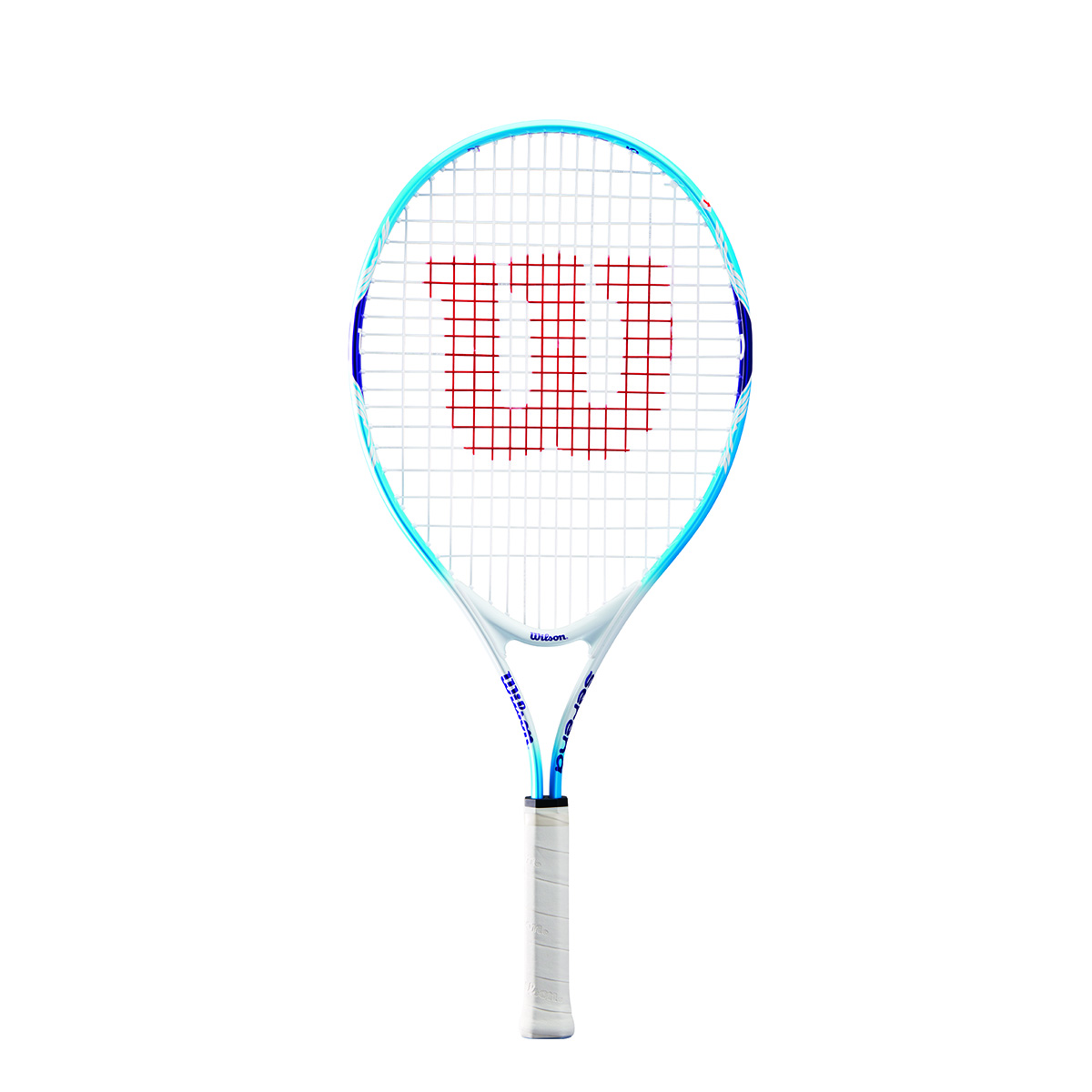Ideal for the beginner junior player – Lightweight frame – Easy to swing