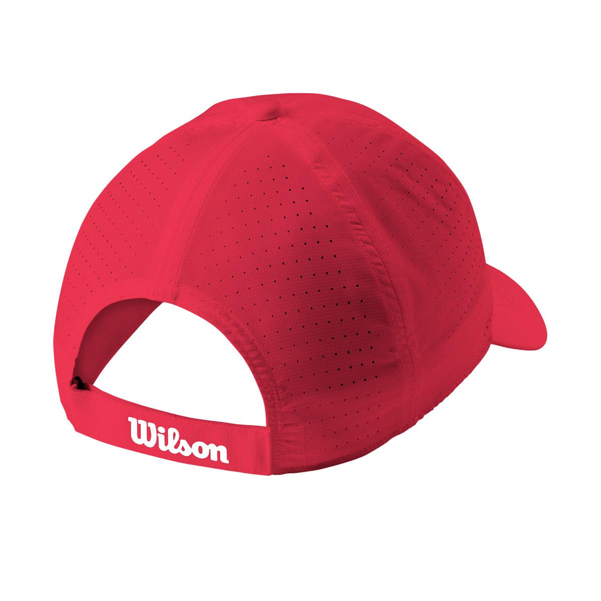 WRA777105_1_SS19_Accessories_Ultralight_Tennis_Cap_U_Red_White_Back1