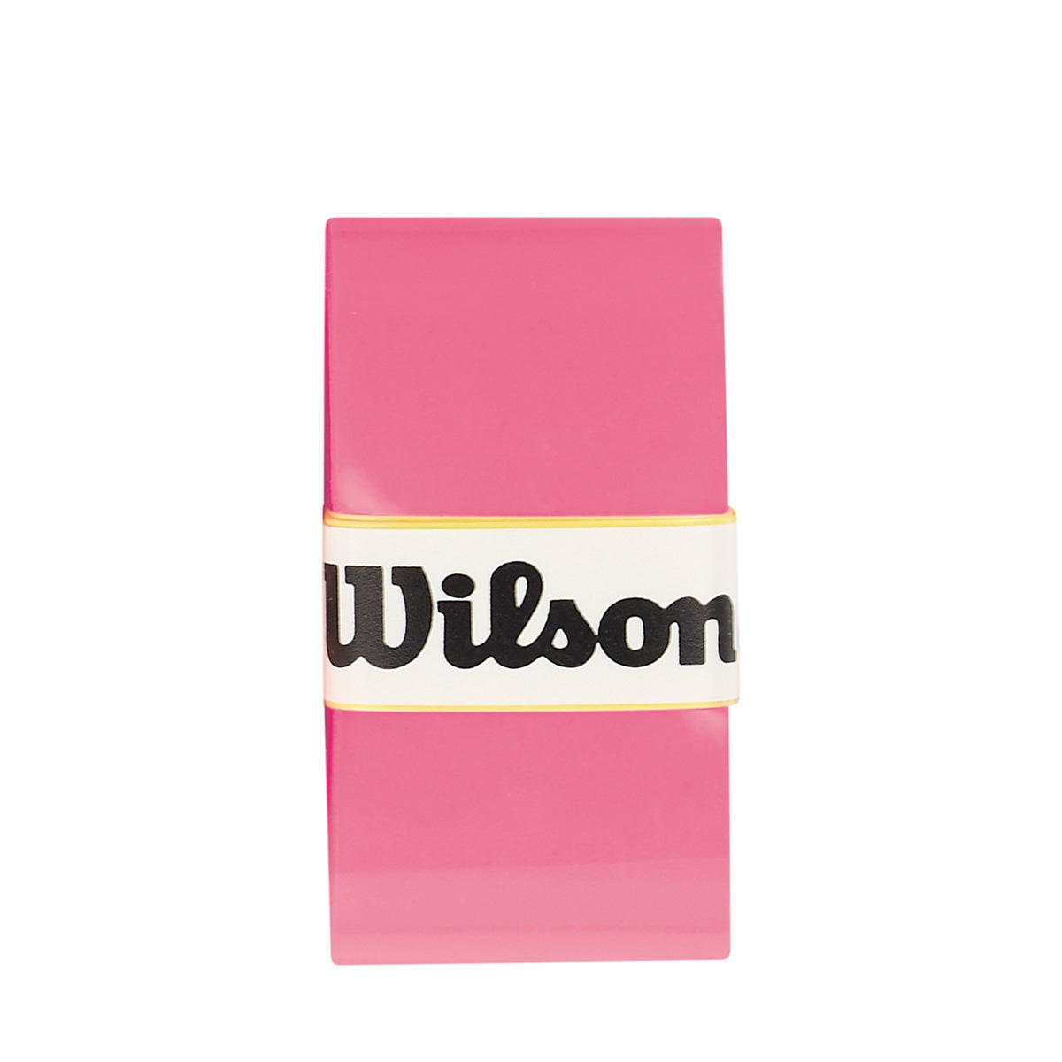 WRZ4014PK_2_Pro_Overgrip_Pink_single
